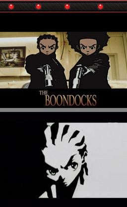 Thumbnail for Boondocks